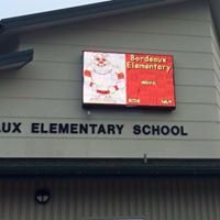 Bordeaux Elementary School