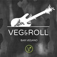 VEG & ROLL - Bar Vegano-