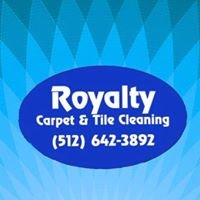 Royalty Carpet & Tile Cleaning