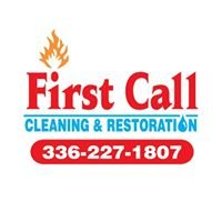 First Call Cleaning and Restoration, Inc.