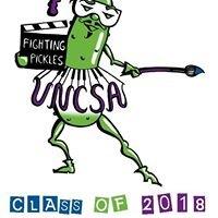 UNCSA Class of 2018