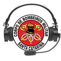 Emergências Cbmsc