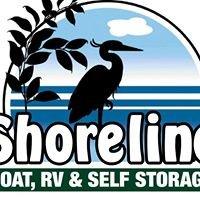 Shoreline Boat, RV and Self Storage