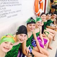 Westwood Recreation Swim Team