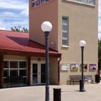 Colorado Welcome Center at Julesburg