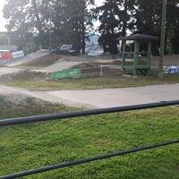 Vernon Bmx Track