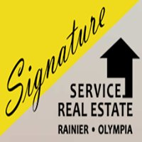 Signature Service Real Estate - Realtor - Olympia Area, Washington