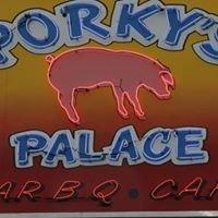 Porky's Palace