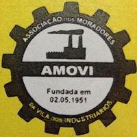 AMOVI - Associação dos Moradores da Vila dos Industriários