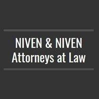 Niven & Niven, Attorneys at Law