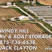 Windy Hill Boat & RV Storage