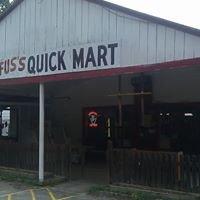 Goofus's Quick Mart