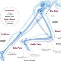 Foot Clinic & Orthotic Centre