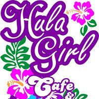 Hula Girl Cafe & Catering