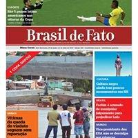 Brasil de Fato MG