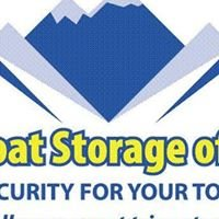 RV & Boat Storage of Rialto