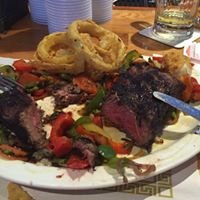 Tony's Pub & Grill
