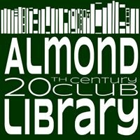 Almond 20th Century Club Library