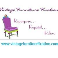 Vintage Furniture Fixation
