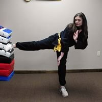 The Venango School of Kung Fu and Tai Chi