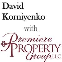 David Korniyenko with Premiere Property Group