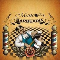 Mano's Barbearia
