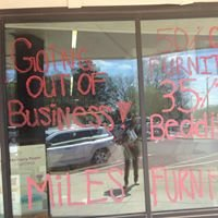 Miles Furniture and Sleep Shop