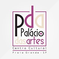 Palácio das Artes - Praia Grande