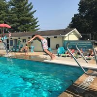 Grandview Swim Club