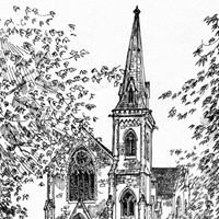 Christ Church Rathgar