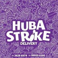 Huba Strike Bier