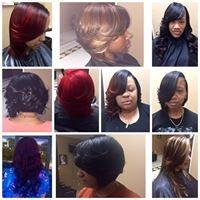 Styled by Ebony