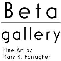 Beta Gallery / Mary K. Farragher