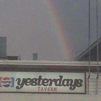 Yesterdays Tavern
