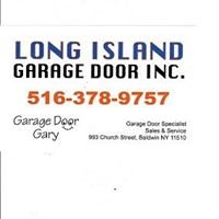 Long Island Garage Door Inc.