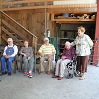 Ashe Assisted Living & Memory Care