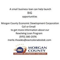 Morgan County Economic Development Corporation