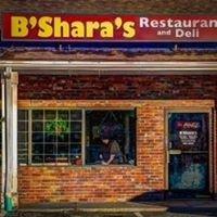 B'Shara's Homestyle Restaurant & Deli