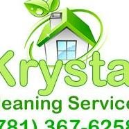 Krystal Cleaning Services Pro