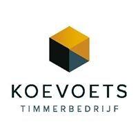 Timmerbedrijf Koevoets B.V.