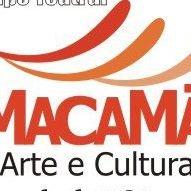 Grupo Teatral Macamã Arte e Cultura