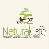 Natural Café - Empório Vegetariano