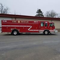 Seneca Volunteer Fire Department
