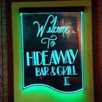 Hideaway 2 - Frankfort,IN