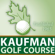 Kaufman Golf Course