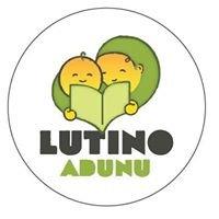 Lutino Adunu - Children Loved