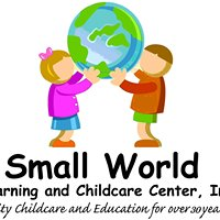 Small World Learning & Child Care Center