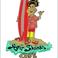Sugar Shane's Cafe