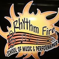 Rhythm Fire School of Music and Performance