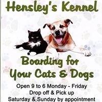 Hensleys Kennel